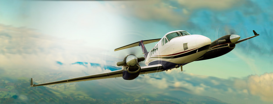 Beechcraft King Air Conference - Gathering of Kings