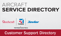 Customer Support Directory