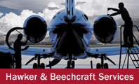 Hawker & Beechcraft Maintenance
