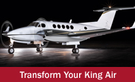 King Air Transformation