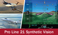 Pro Line 21 Synthetic Vision