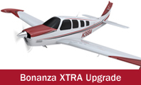 Bonanza XTRA Upgrade